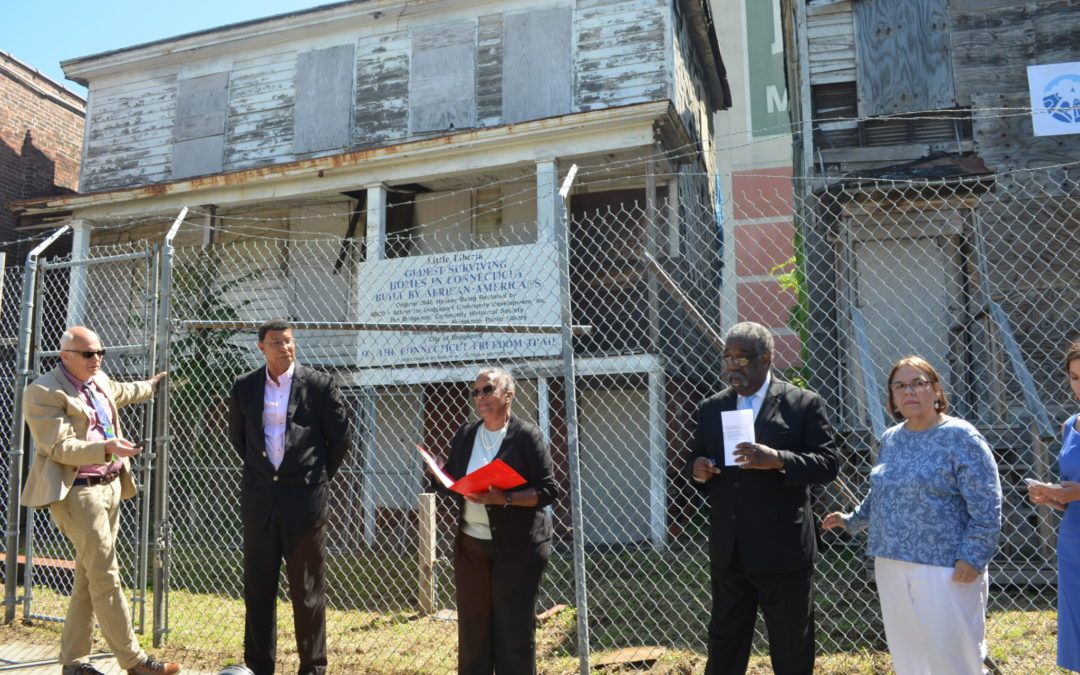 DECD Announces Funding to Enhance Cultural and Historic Sites in the State