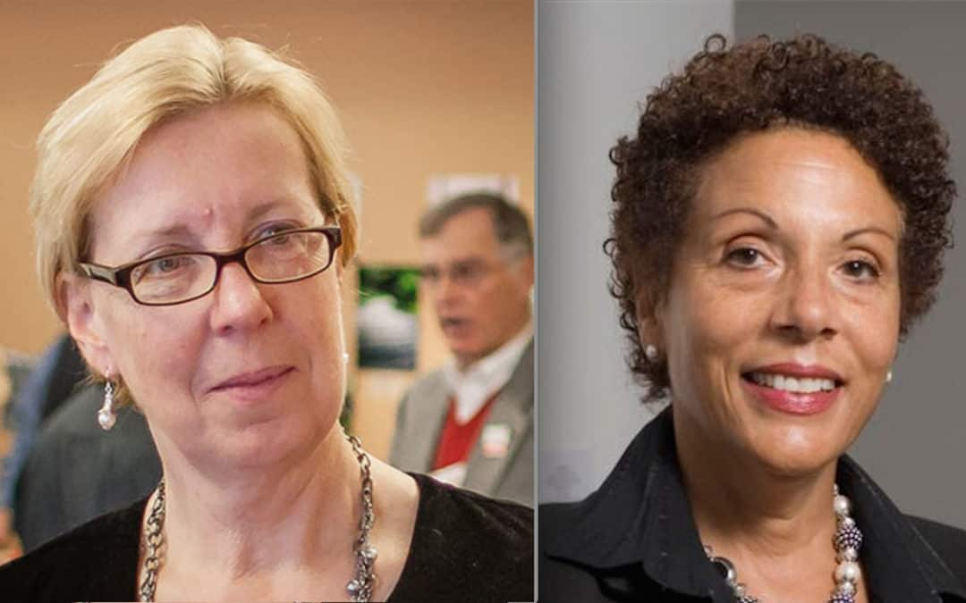 CT Trust Welcomes Two Gubernatorial Appointees