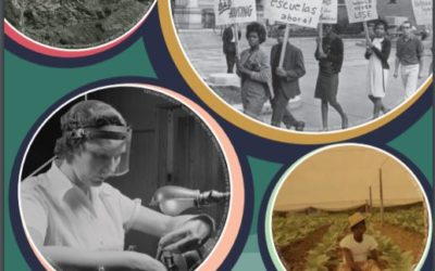 National Council for Public History Conference – 3/2019