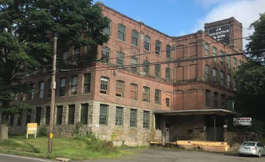 Factory Redevelopment Opportunity in Bristol