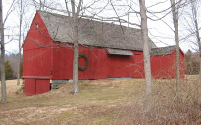 Picturing History: Historic Barns of Connecticut